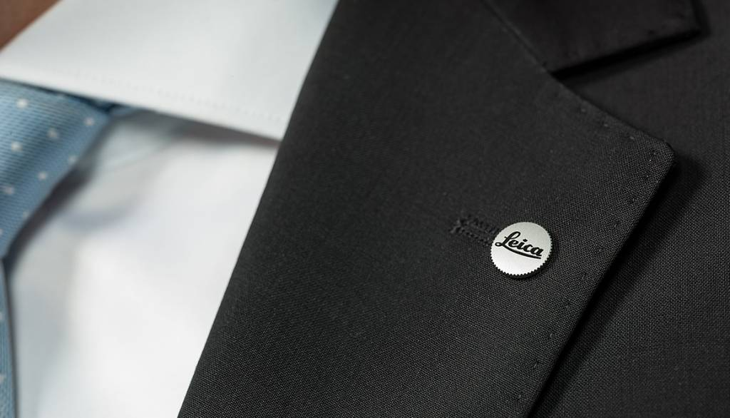 Leica Soft Release Button, 12mm, chrome