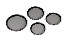 Leica Leica CP Filter, E60, black