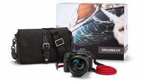 Leica Leica V-LUX (Typ 114) Explorer Kit