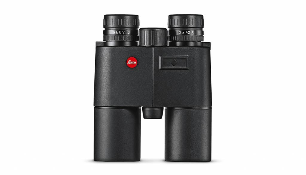 Leica GEOVID 10x42 R