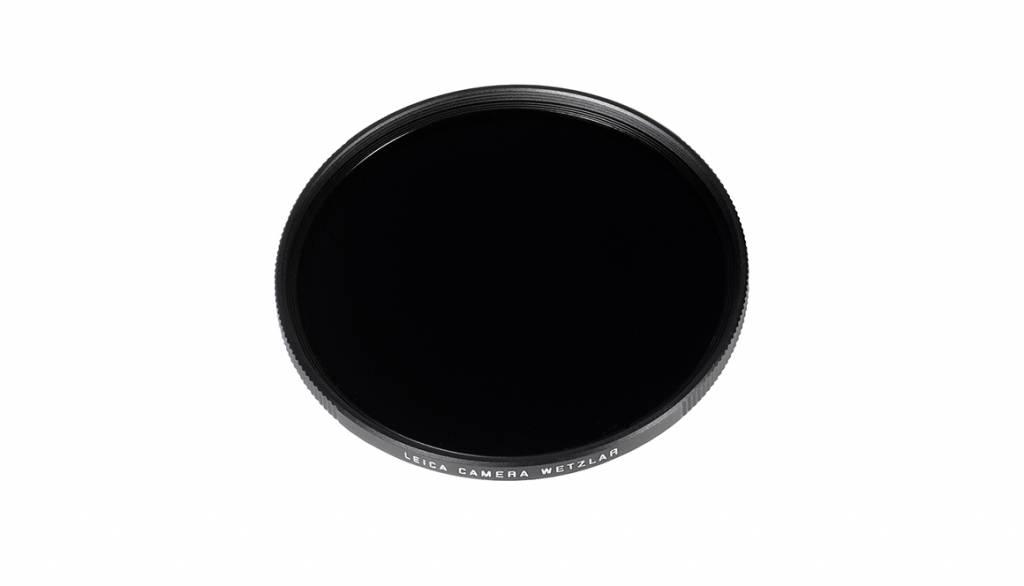 Leica ND Filter 16x, E95, black