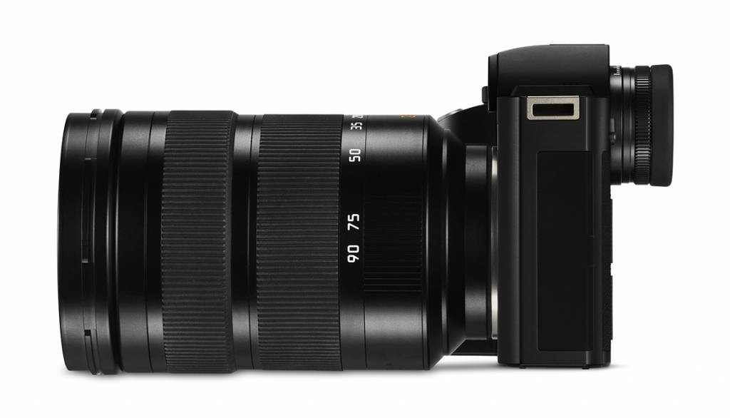 Leica VARIO-ELMARIT-SL 24-90mm f/2.8-4  ASPH., black