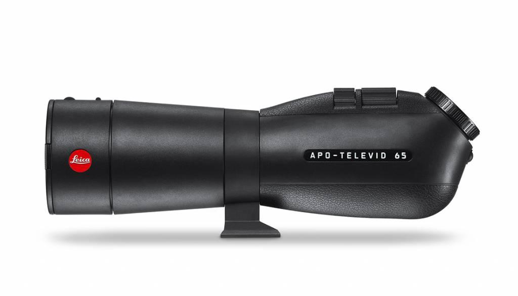 Leica APO-TELEVID 65, angle view