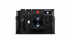 Leica Leica Protector, M10, leather, black
