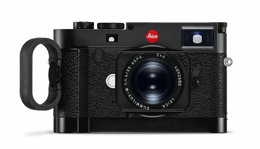 Leica Handgrip, M10, black