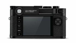 Leica Leica Thumb support, M10, black