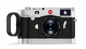 Leica Leica Handgrip, M10, silver