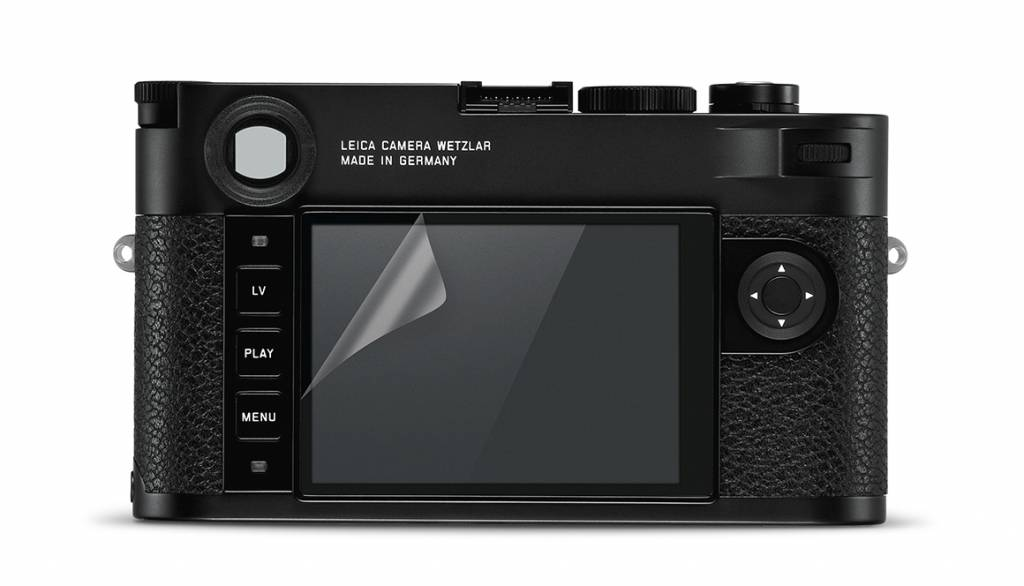Leica Display protection foil, M10