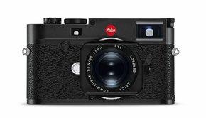 Leica Leica M10, black chrome finish