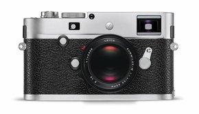 Leica Leica M-P (Typ 240), silver