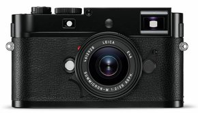 Leica Leica M-D (Typ 262), black