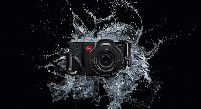 Leica Q Accessories - Leica Store Amsterdam