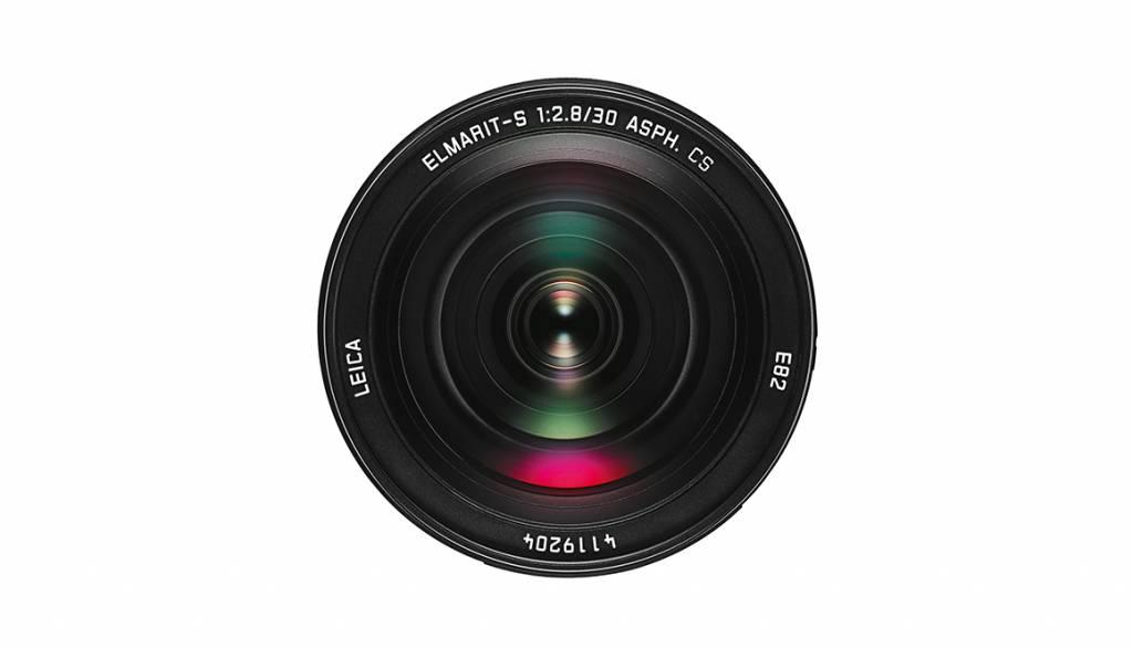 Leica ELMARIT-S 30mm /f2.8 ASPH. CS