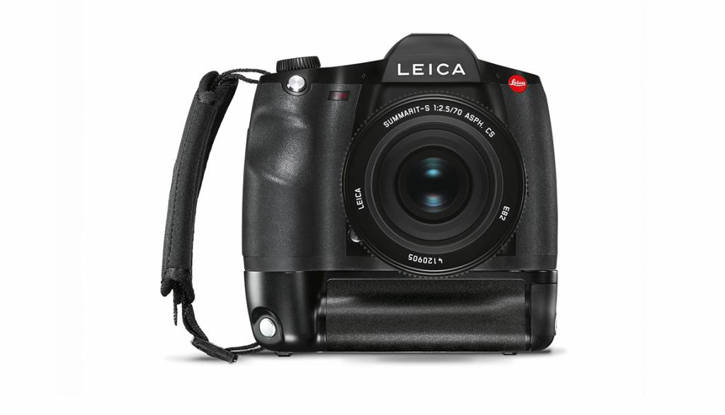 Leica Multifunction Handgrip, S (Typ 006 upwards)