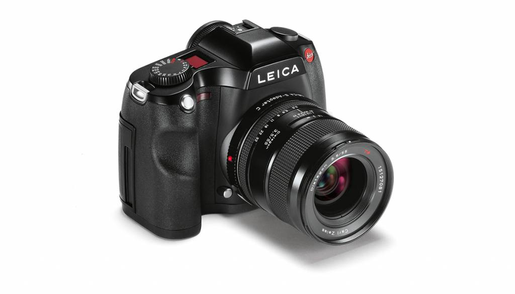 Leica S-Adapter C