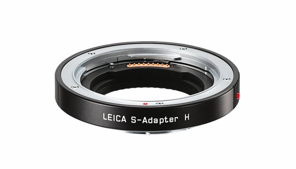 Leica S-Adapter H