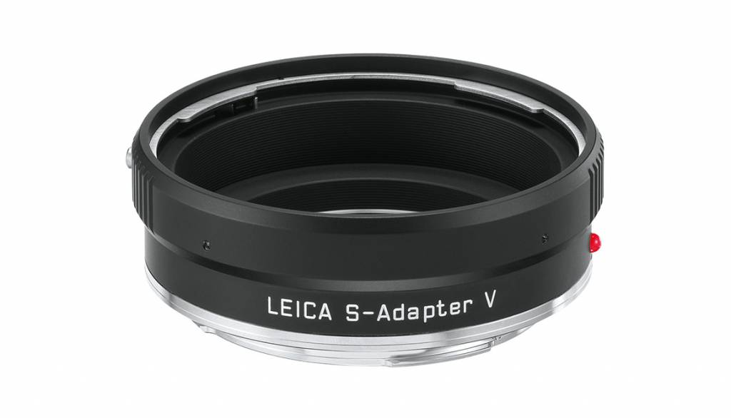 Leica S-Adapter V