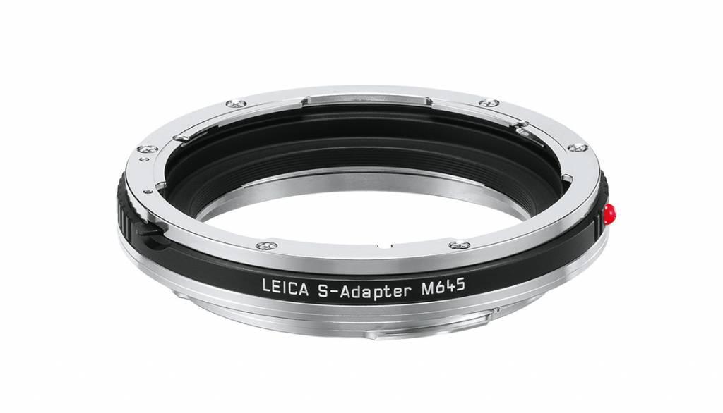 Leica S-Adapter M645