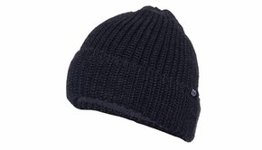 COOPH COOPH Pouch Beanie KNIT, gray