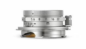 Leica Leica SUMMARON-M 28mm f/5.6, silver