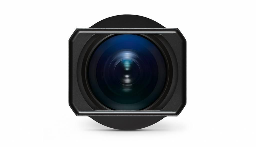 Leica SUMMILUX-M 24mm f/1.4 ASPH., black