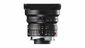 Leica Leica SUPER-ELMAR-M 18mm f/3.8 ASPH., black