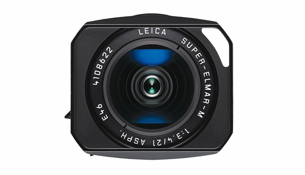 Leica SUPER-ELMAR-M 21mm f/3.4 ASPH.