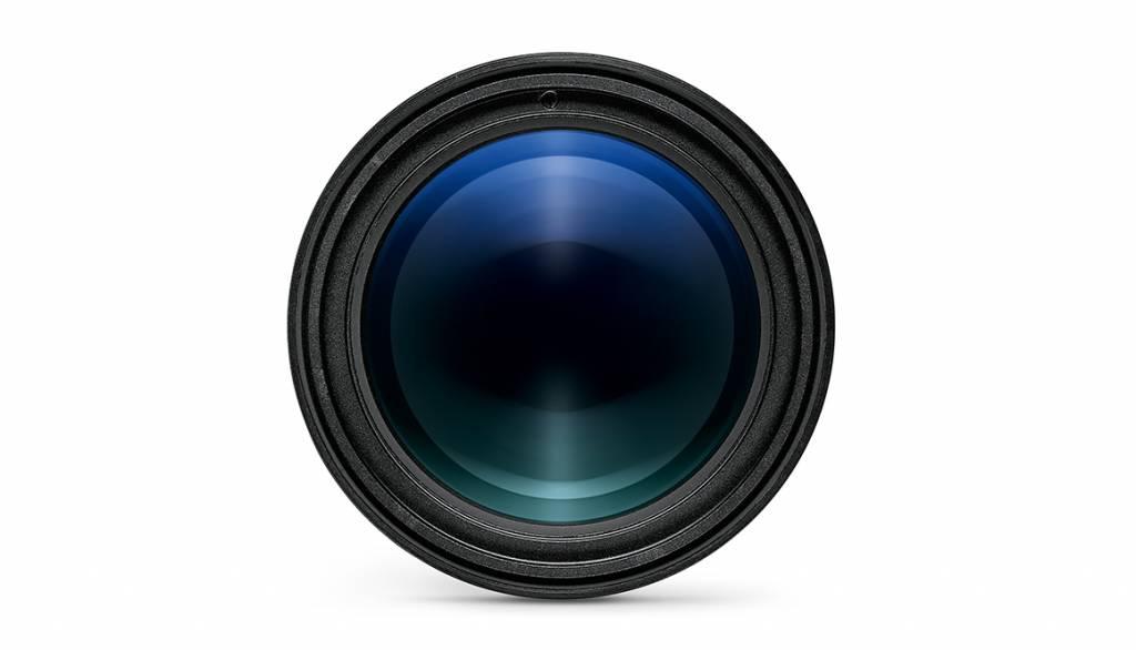 Leica APO-TELYT-M 135mm f/3.4, black