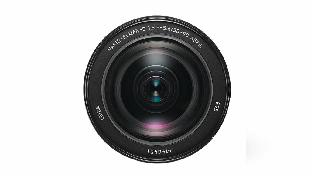 Leica VARIO-ELMAR-S 30-90mm /f3.5-5.6 ASPH.