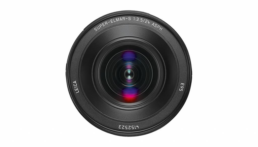 Leica SUPER-ELMAR-S 24mm /f3,5 ASPH.