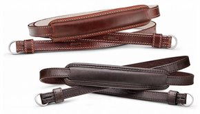 Leica Leica Carrying Strap, M / Q / X-system, leather, brown