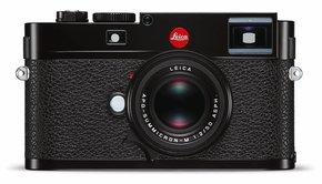 Leica Leica M (Typ 262), black
