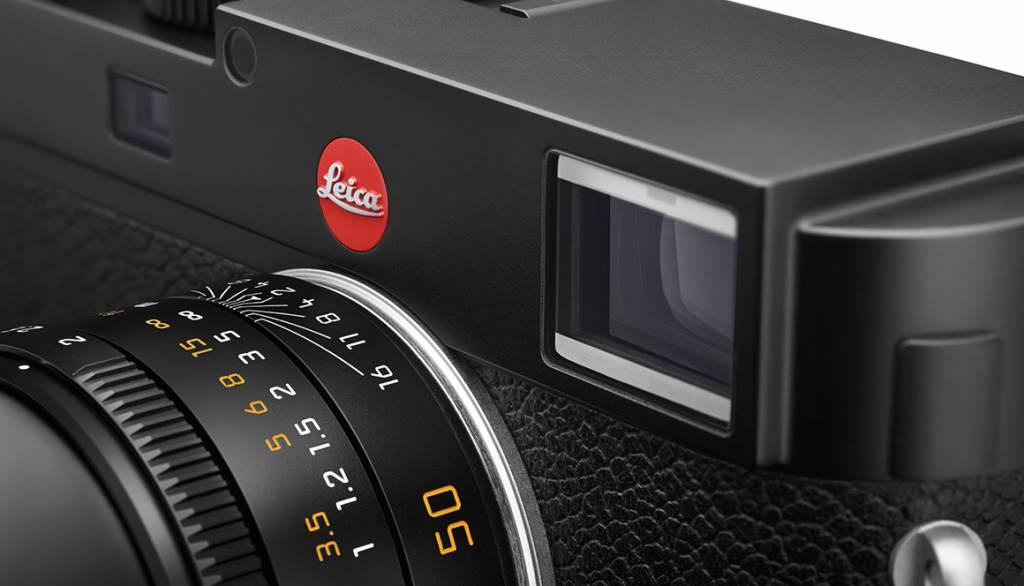 Leica M (Typ 262), black