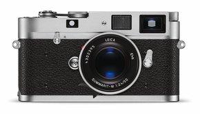 Leica Leica M-A (Typ 127), silver