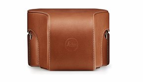 Leica Leica Ever Ready Case M/M-P (Typ 240), leather, cognac