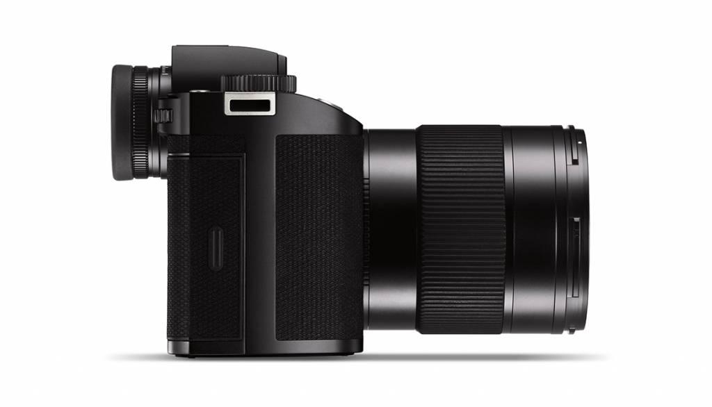 Leica APO SUMMICRON-SL 90 f/2 ASPH., black