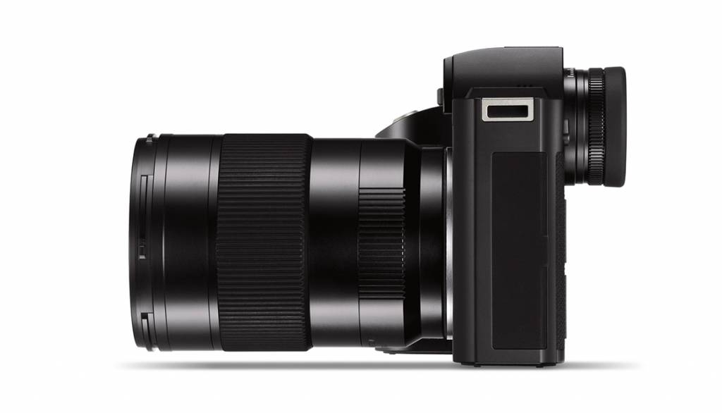Leica APO SUMMICRON-SL 75 f/2 ASPH., black