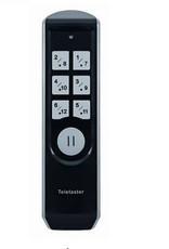 Tedsen Tedsen SKX12LD comfort handzender 433 MHz 12-kanaals