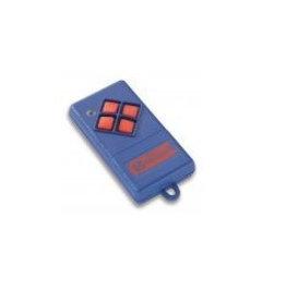 Becker Becker FHS10-02 mini handzender 40 MHz 4-kanaals