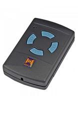 Hormann HSM4-868 4-kanaals midi handzender
