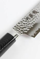 Ryusen Tanganryu Micarta Black Gyuto 240 mm TG-501