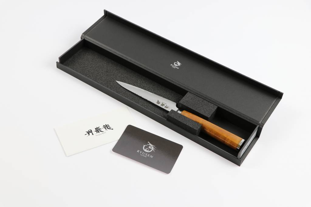 Ryusen Tanganryu Maple Petty 105 mm TG-608