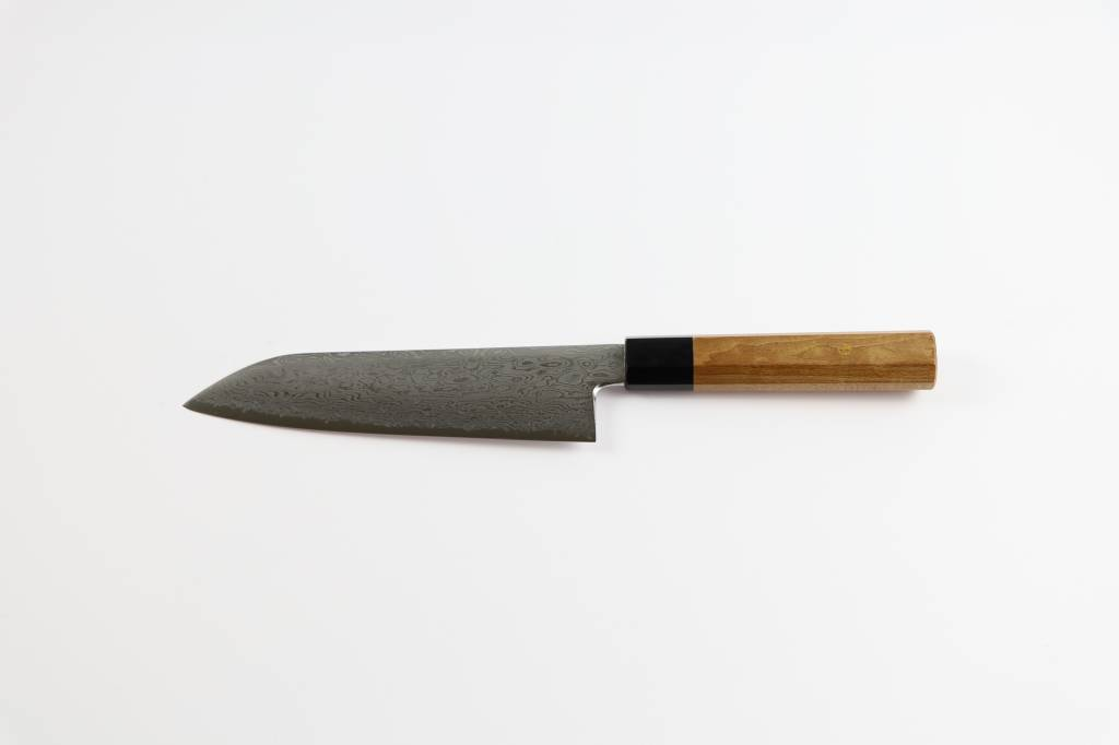 Ryusen Maple Santoku 175 mm FK-112