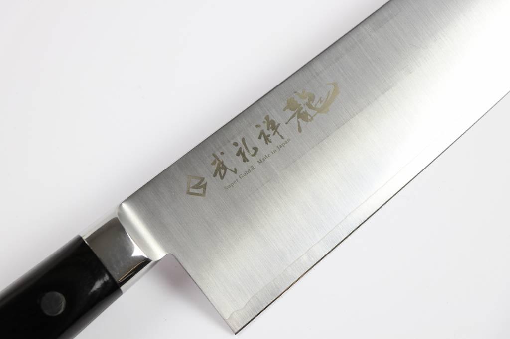 Ryusen Blazen Deba 240 mm BZ-112