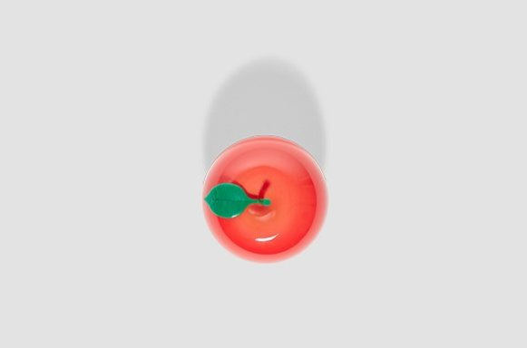 Apfel Handcreme
