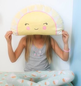 Kissen Sonne
