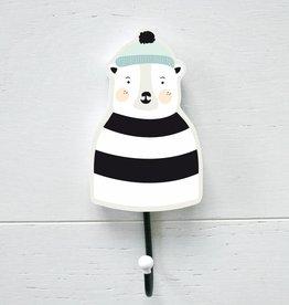 Wallhook Mr. Polarbear