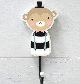 Wallhook Mr. Monkey