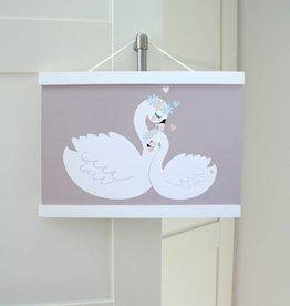 Poster Hanger white