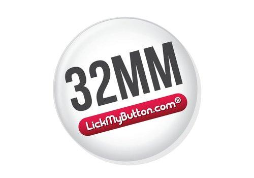 32mm (1 1/4 inch)